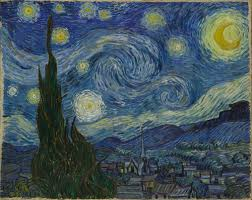 Dementia and Art: Van Gogh at MoMA
